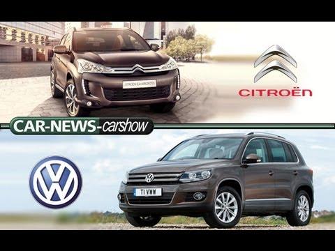 2013 Volkswagen Tiguan Problems Online Manuals And Repair