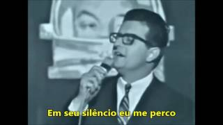 Jimmy Fontana - Il Mondo (Tradução em Português)