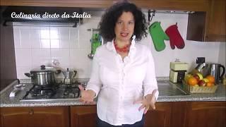 Seja bem-vindo a minha cozinha italiana direto da Itália!