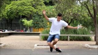 MC WM e Louco de Refri - Novinha Taradinha (DJ Will O Cria) Wesley Guiu Lançamento 2017