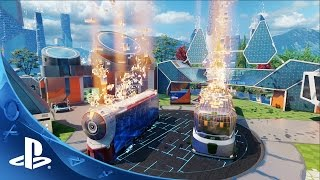 Call of Duty: Black Ops III – Nuk3town Bonus Map Trailer | PS4