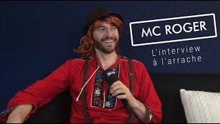 """""""A L'ARRACHE"""" - MC Roger"""
