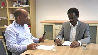 #Eritrea I The role of Isayas Afwerki I  Interview with Yemane Teklegergish P1  I ቃለማሕተ ምስ ኣቶ ተ/ገርጊሽ