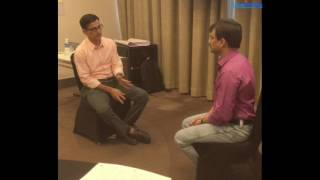 Sample Coaching Session : July 2016 Bangalore