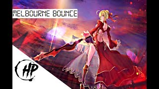 [▶Melbourne Bounce] JUVIE & Power Project - Casanova (Original Mix)