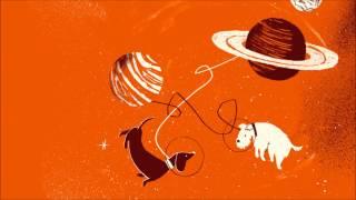 Miguel Araújo - 04. Balada Astral (Com Inês Viterbo) [AUDIO OFICIAL]