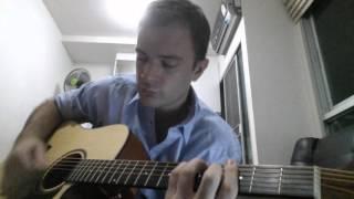 Andrea Boccelli - Con Te Partiro' (Jacob Contin Cover)
