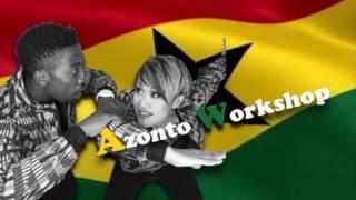 """Shatta Wale - Baby & Dj Flex ~ Wo Onane No x Take Over by Azonto in Japan """" FATIMATA & LUCKY """""""