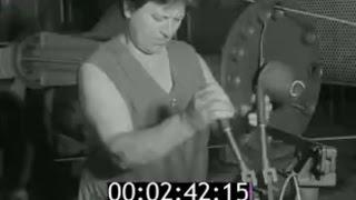 Бургас през 1975 година: Борбата за по-бърз ритъм на машините