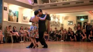 SEGUIME SI PODES<br> tango