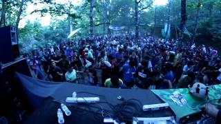 Alienn Live (Part2) @ MAGIC VIBES FESTIVAL (6th Anniversary) Portugal