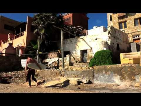 MOROCCO SURF LIFE – VIDEO