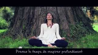 Méditation Ho'oponopono : Sandra Murcia partage une courte séance avec vous.