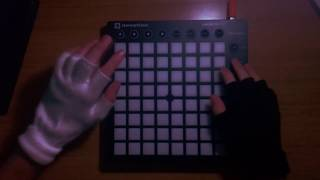 Illenium - Fractures (feat. Nevve) // Launchpad MKII Cover ITA + ProjectFile