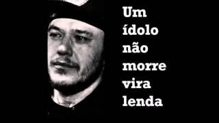 MC FRANK E MC TIKÃO HOMENAGEM AO CHORÃO charlie brown jr