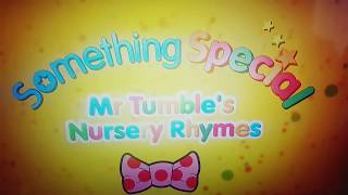 Mr Tumble Twinkle Twinkle - To keep your kids calm 😁