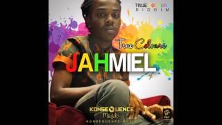 Jahmiel  - True Colours {True Colours Riddim} -  Oct 2015