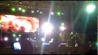 LOS ÁNGELES NEGROS - YO TRAIGO LA VERDAD EN MI PALABRA_concierto SAN LUIS POTOSI