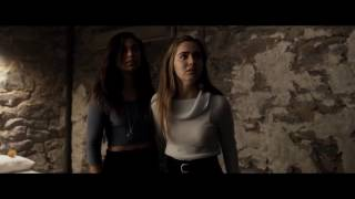 Fragmentado - Trailer subtitulado