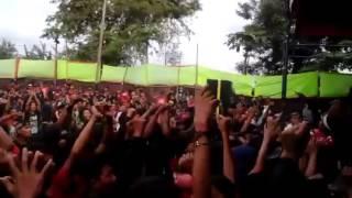 Molotov cocktail live bangkit tuk berkarya 3