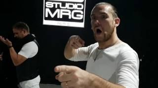 Mannequin challenge - Studio MRG - Kizomba class Isabelle and Felicien