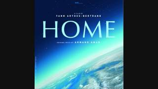 HOME OST (soundtrack) Armand Amar - Life I