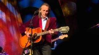 "Gordon Lightfoot ""Carefree Highway"" Chicago IL 3-16-2014"