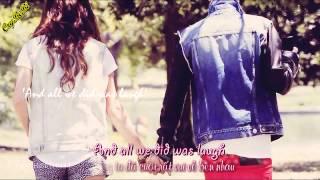 [ Vietsub + Lyrics ] Love Will Remember ( FANMADE ) - Selena Gomez