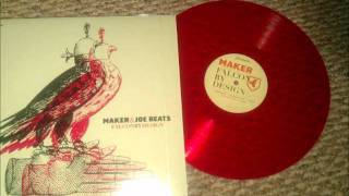 Maker - Everything Ends