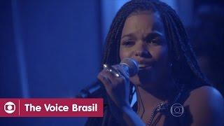 Banda Ribalta na Audição às Cegas do The Voice Brasil