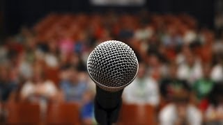 How Do You Improve Public Speaking & Studying? Question