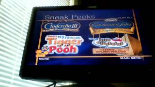 My Friends Tigger And Pooh Teaser Trailer