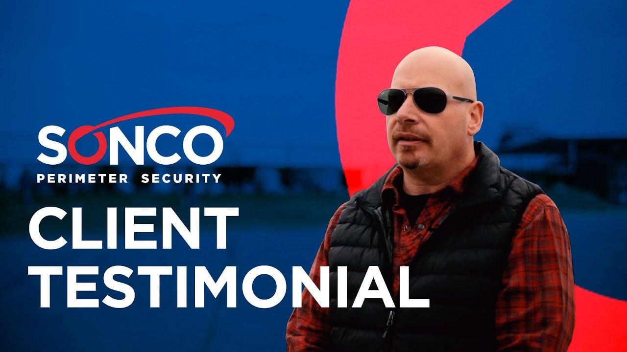 client testemonial