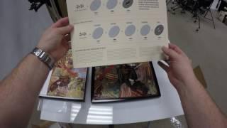 "Mobile Fidelity - Santana ""Abraxas"" Ultradisc One-Step Vinyl LP Unboxing"