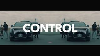 "Travis Scott Type Beat - ""Control"" 