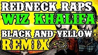 Redneck Souljers - Green N Yeller (Wiz Khalifa - Black & Yellow remix)