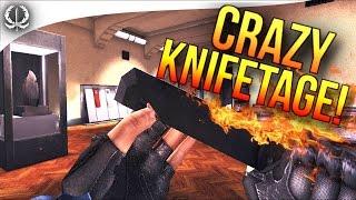 Critical OPS - Crazy KNIFETAGE! C-OPS Polska