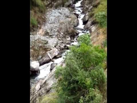 Ghopche Khola, Nepal