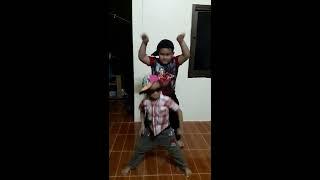 เกมส์บอล&พีเค อ้วนผอมจอมซน ตอน 7 เต้น Cover PSY - DADDY
