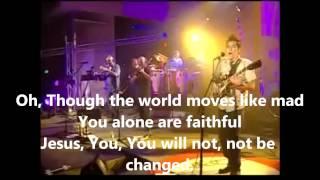 Salvador - Those Who Trust (Lyrics)