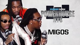 Migos May Have Just Confirmed Kanye West Produced Their New Album
