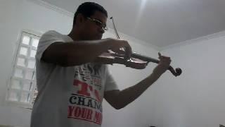 EM FERVENTE ORAÇÃO Violino 3.
