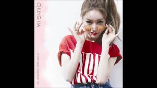 (AUDIO) Why Don't You Know (Feat. 넉살) - 청하 (CHUNG HA)