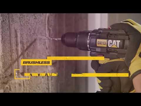 "ESMERILHADEIRA 7"" CAT - DX352/DX352U 220V"