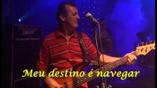 """♫❤Os Atuais - """"Barco do Amor""""❤♫  (Legendado - HD)"""