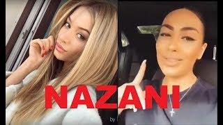 Nazani Dj Davo Feat Spitakci Hayko NAZANI (cover 2017) AFTER MI GNA