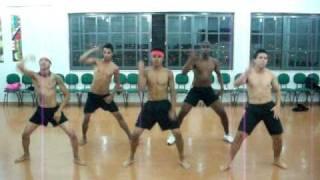 cia de dança swinguetto fuguetada 2011
