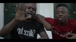 Scrilla Kwam- New York Freestyle