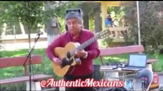 AUTENTICA MEXICANA MI TIO