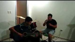 Porque la engañe-Espinoza Paz Cover ManuelTB Ft.MiguelAZ